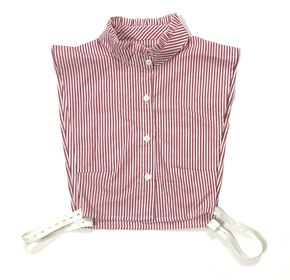 Stripped Collar