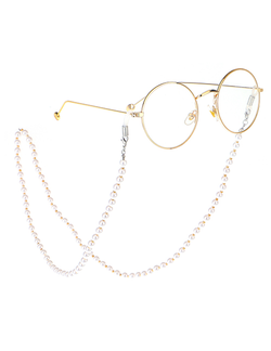 Pearls Glasses Chain